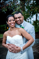 Kim & Darryl Wedding Proofs
