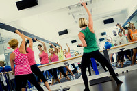 StudioWed Bridal Boot Camp at FlyWheel