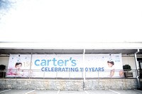 Carter's 150th Birthday