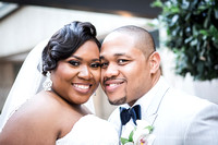 Janece + Ivory Wedding