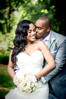 Sakeena & Bennie Wedding